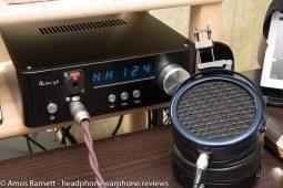 Audio-gd NFB-1AMP MrSpeakers Ether 2