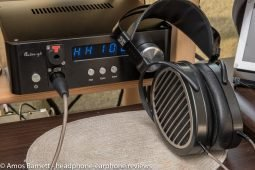Audio-gd NFB-1AMP HiFiMan Edition X V2