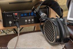Audio-gd NFB-1AMP HiFiMan Edition X V2