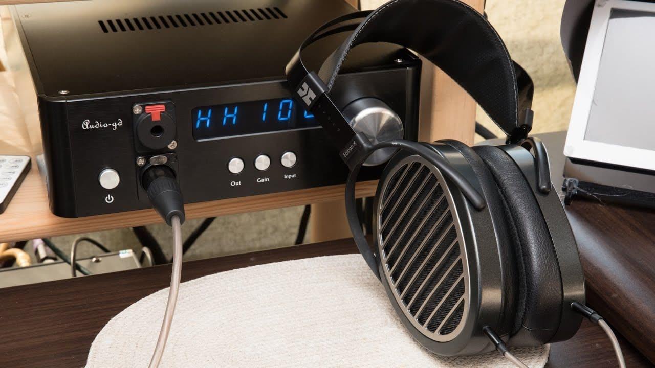 FiiO K3 – Mini Desktop DAC/amp - Currawong's Headphone