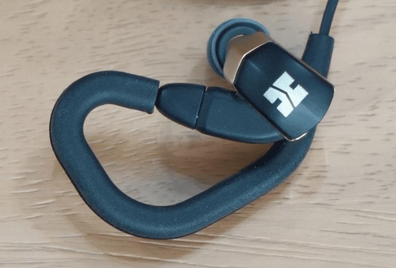 HiFiMan RE2000 Ear hook