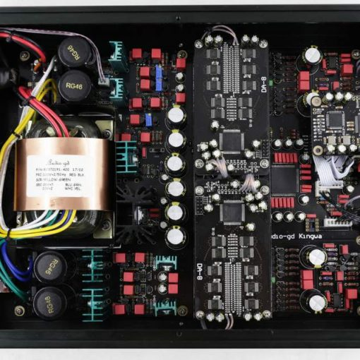 Audio-gd R2R 2