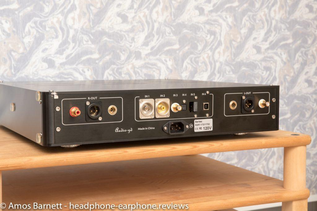 Audio-gd R2R 7