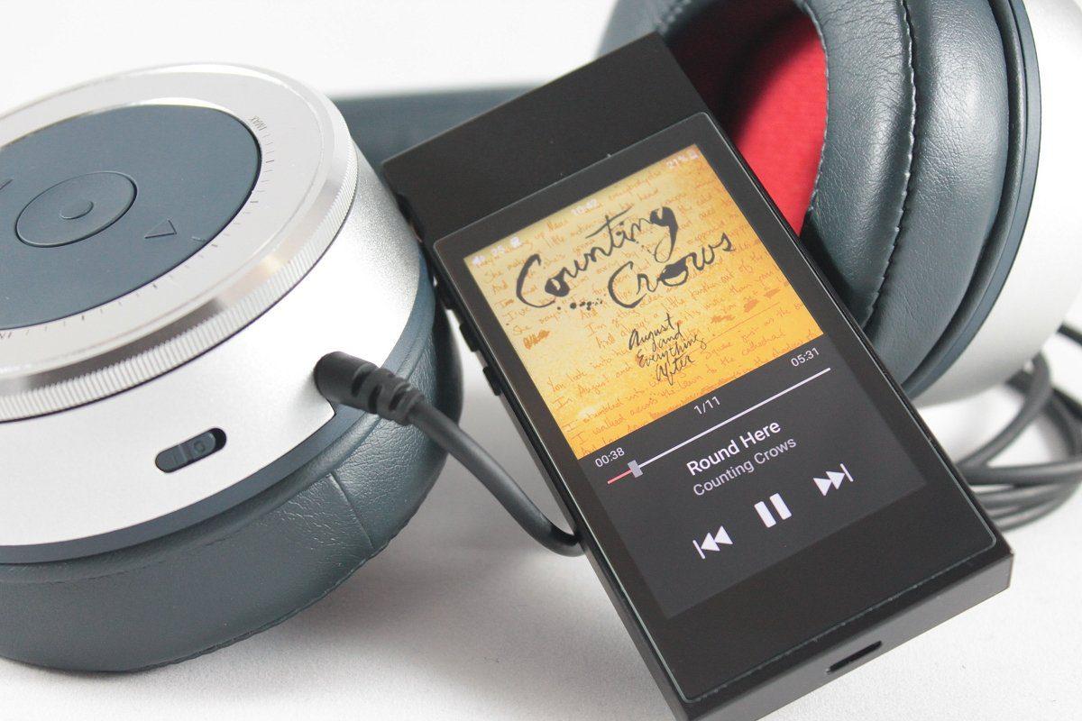 FiiO Archives - Currawong's Headphone & Earphone Reviews