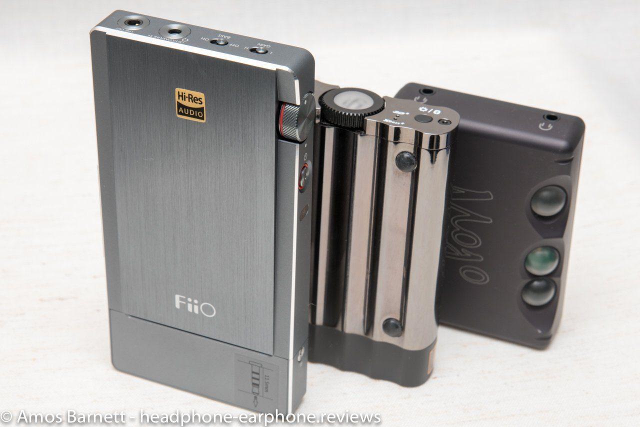 FiiO Q5 Portable Wireless DAC/amp Review - Currawong's