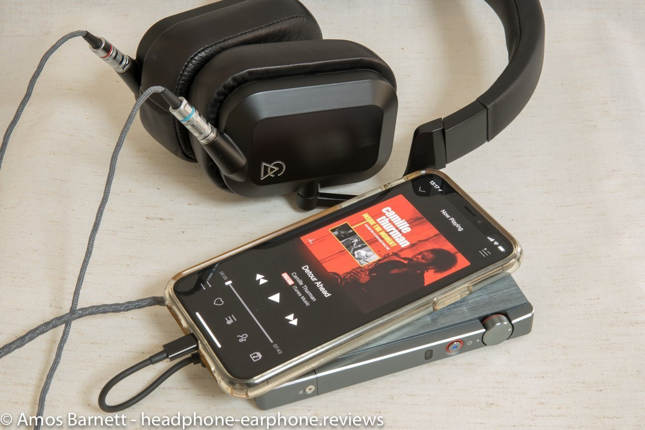 FiiO Q5 Portable Wireless DAC/amp Review - Currawong's