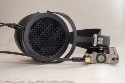 HiFiMan Sundara and iFi Audio xDSD