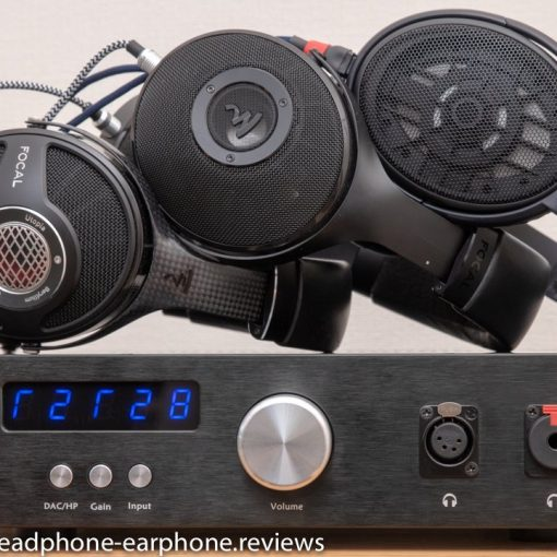 Audio-gd R28