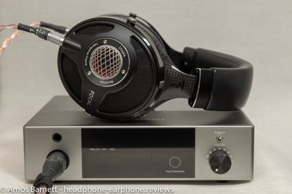 Soundaware P1 and Focal Utopia