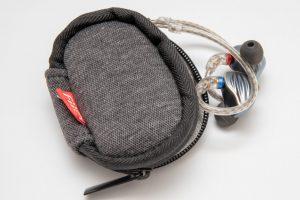 FiiO FH5 pouch