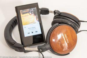 FiiO M9 Audio Technica ESW9LTD