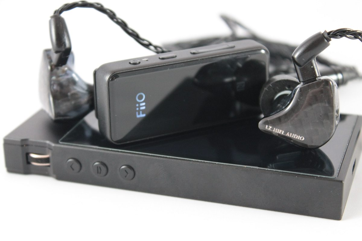 FiiO BTR3 - Bluetooth Mobility Takes Another Leap Forward