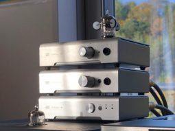 Schiit Audio Modi Multibit Magni 3 Vali 2