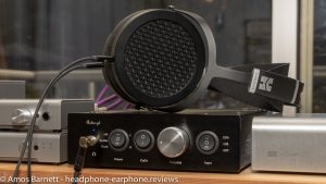 Audio-gd R2R 11 with HiFiMan Sundara