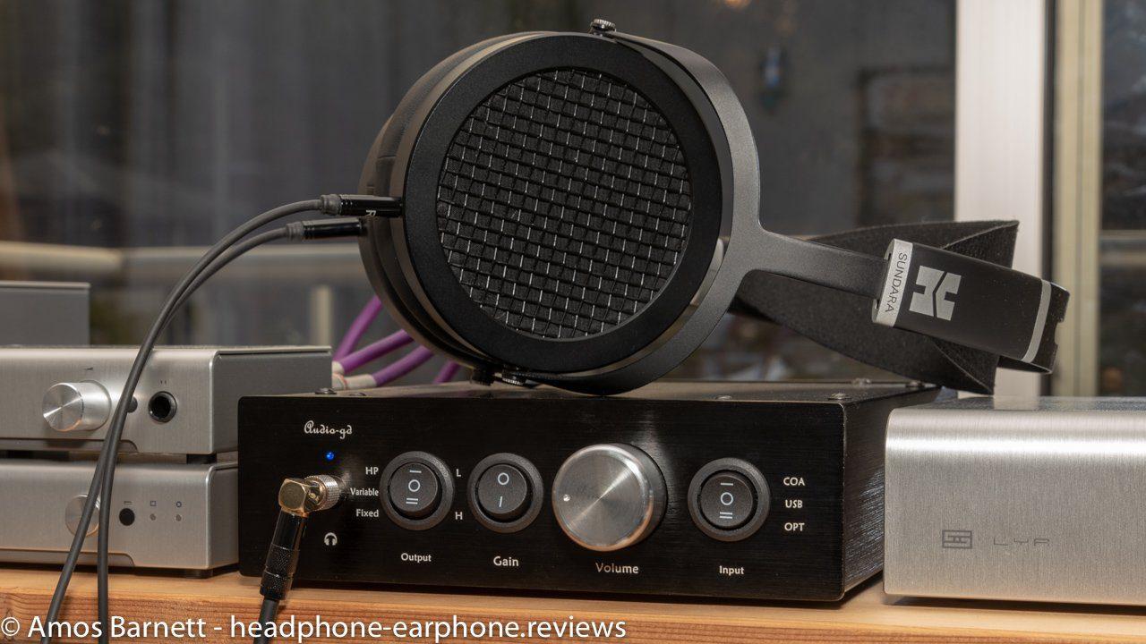 0e635c81cb2 Audio-gd R2R 11 DAC/amp and pre-amp - Currawong's Headphone ...