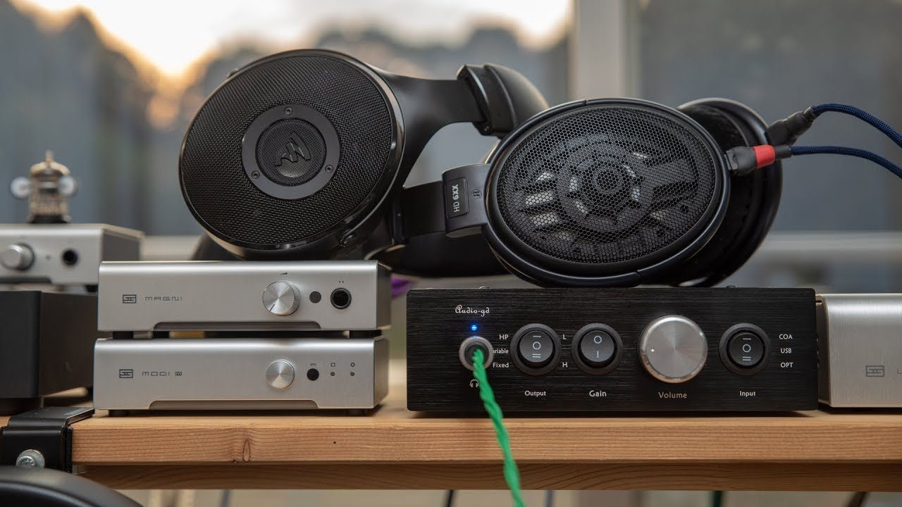 DAC Archives - Currawong's Headphone & Earphone Reviews