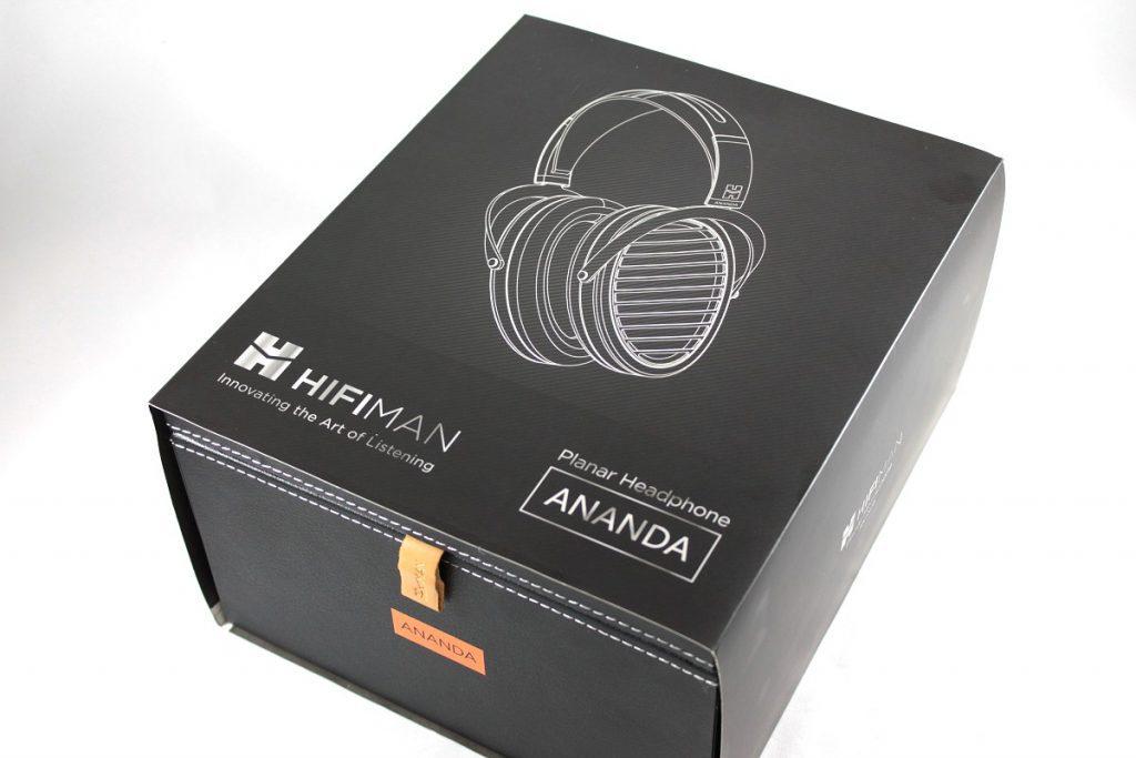HiFiMan Ananda